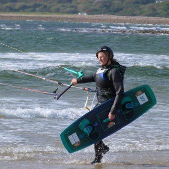 Kitesurfing Rentals Poole