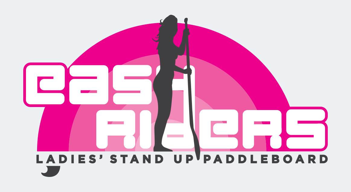 Paddleboard Ladies SUP Club