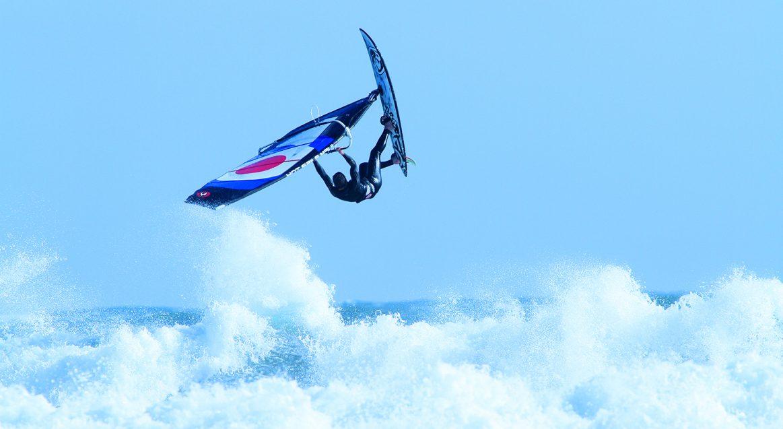 Kitesurf Windsurf Ireland Backloop