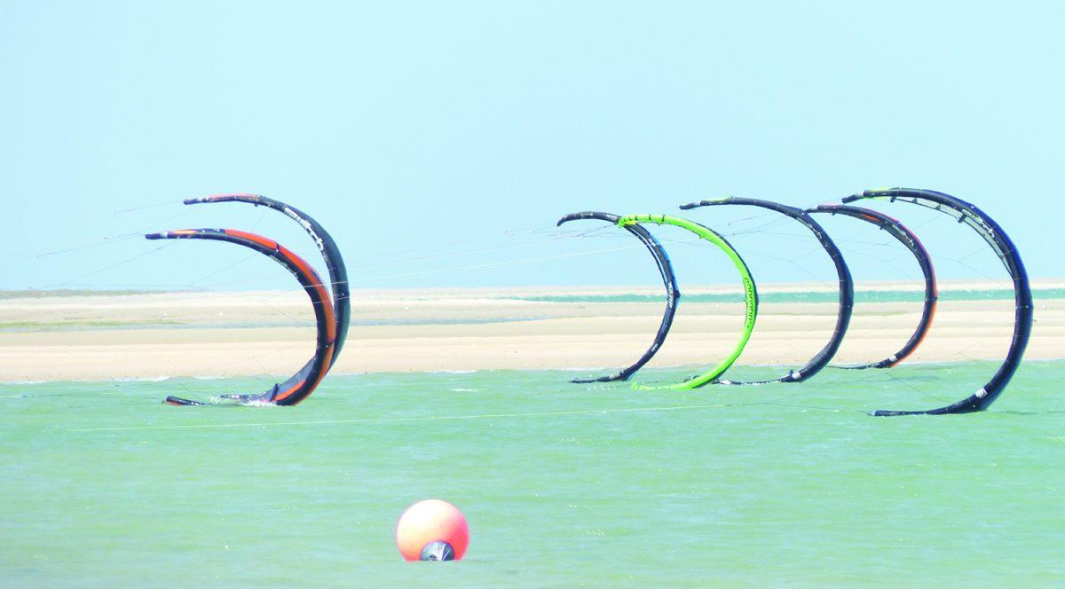 LEI Kite Relaunch