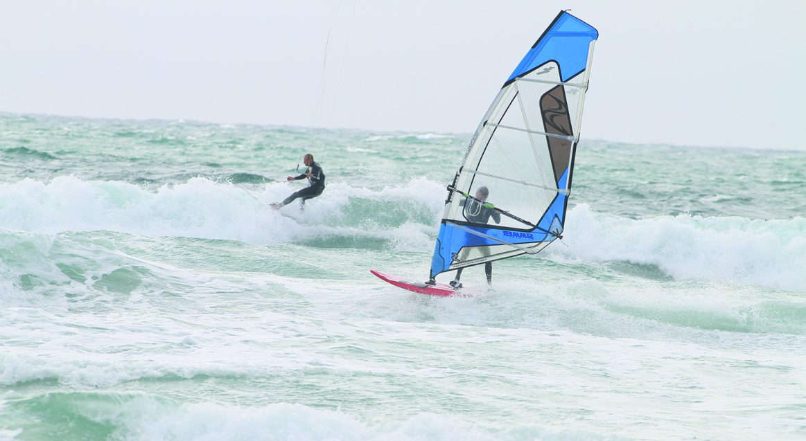Windsports Kite Windsurf Ireland