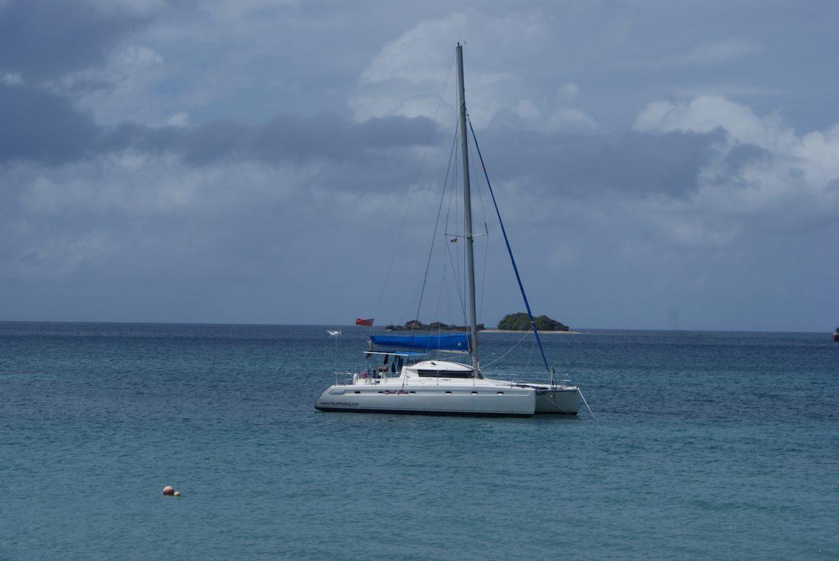 Kitesurf Holiday Accommodation Caribbean