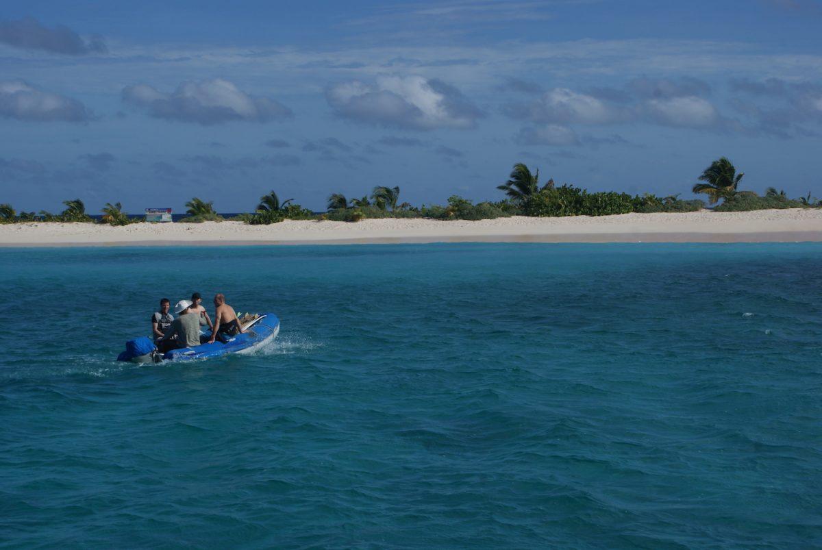 Rib to the Kite Beach Barbados