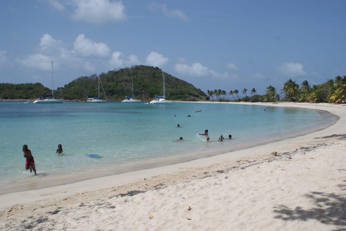 Barbados Flatwater