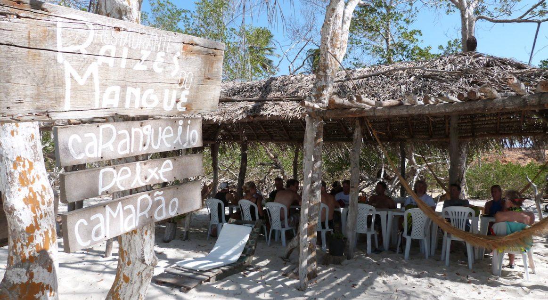 Easyriders Kitesurf Trip to Brazil